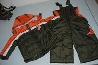 Baby Winter Snowsuit - Jacket & Snow-pants - 12mo  Mississauga