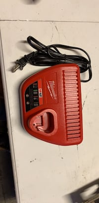 Milwaukee M12 charger Roseville, 95678