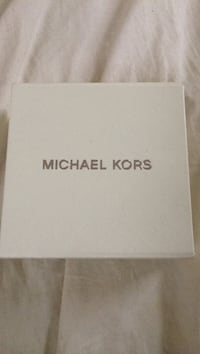 Michael Kors Necklace brand New Never Worn Temple Hills, 20748