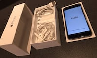iPhone 6 32gb Stockholm