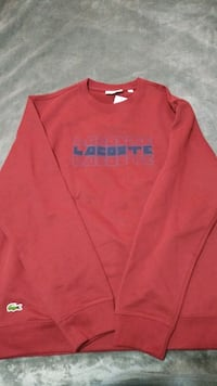 Lacoste Crew neck Richmond