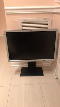 HP LP2465 monitor 38 km