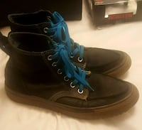 Unisex converse leather hiker boot London, N6G 1E3