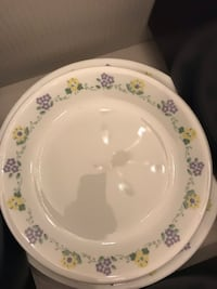 3 sizes of plates, 2 sizes of bowls - 10 of each  Baltimore, 21230