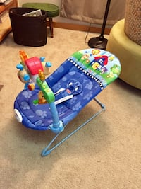 Fisher-Price Baby's Bouncer Snoqualmie, 98065