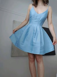 Light blue dress Toronto, M5P 3H6