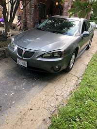 Pontiac - Grand Prix - 2008 Youngstown