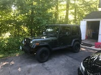 Jeep - Wrangler - 1995 Salem