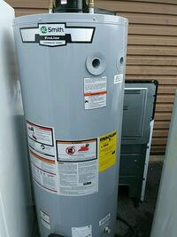 gray and black water heater Suitland-Silver Hill, 20746