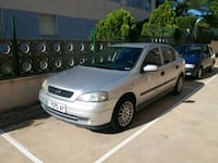 Opel - Astra - 2000 Mont-roig del Camp