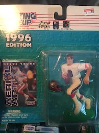 Starting Lineup baseball player action figure Port Orange, 32128