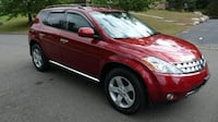 2007 Nissan Murano SUV Fully Loaded 78K Miles San Diego