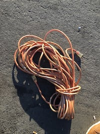 100ft extension cord  San Jose, 95116