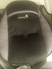 baby's black safety 1st seat cover New Bern, 28562