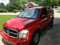 red SUV Oxford, 30054