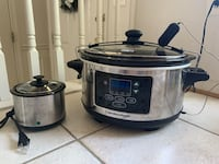 Slow cooker Rockville, 20850