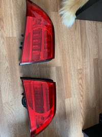 Acura tl tail lights 05-08 Herndon, 20171