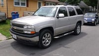 2006 Chevrolet Tahoe 136k Runs Great Clean Title  Stafford Township