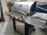 Vermont Castings Natural Gas BBQ 3685 km