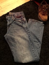 SALE Men's American Eagle jeans 40 km