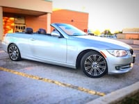2013 BMW - 328i convertible Mississauga