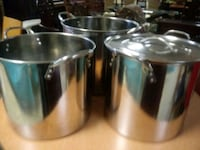 Large stock pots Norfolk, 23503