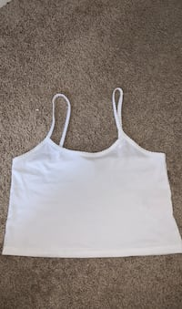 Cropped Tank (Nordstrom) Hagerstown, 21740