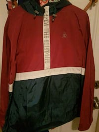 Mens quiet life windbreaker size xl New Westminster, V3M