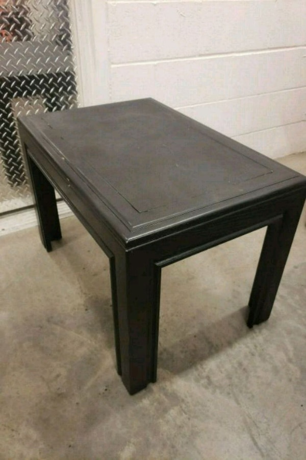 Side Or Small Coffee Table