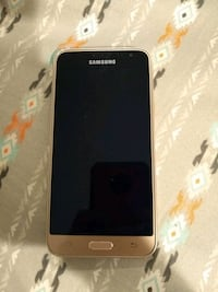 gold Samsung Galaxy Android smartphone Falls Church, 22041