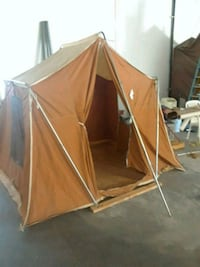 Camping tent Henderson, 89014