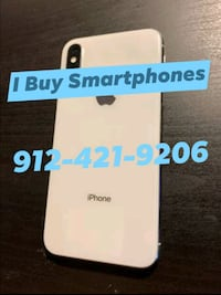 iPhone Xr unlocked 128 gb good condition