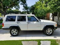 Jeep - Cherokee - 2000 Washington, 20001