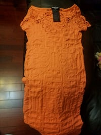 2 size small summer dresses  Brampton, L6Y 2G7