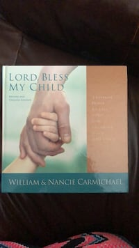 Lord, Bless My Child  prayer book and journal Mounds View, 55112