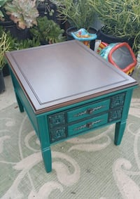 End Table  Los Angeles, 90008