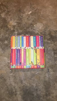 Roald Dahl Original Book Set Montgomery Village, 20886