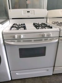 Kenmore Gas Stove 30 inch - We Deliver!