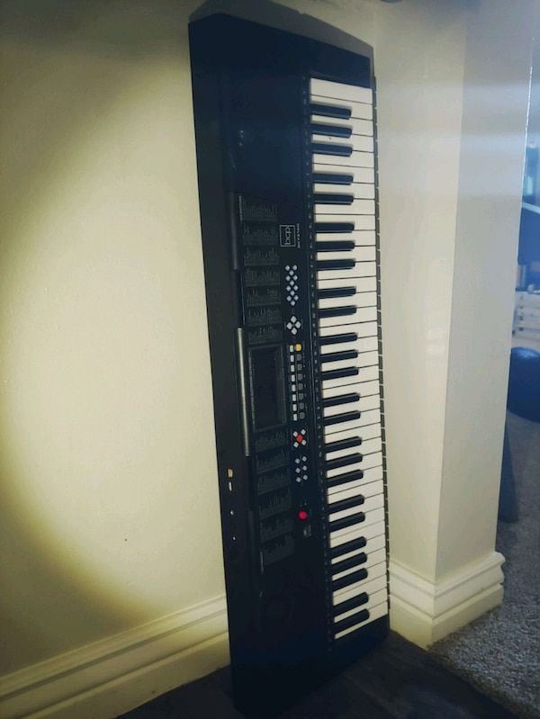 best choice products 61 key electronic keyboard