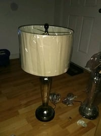 Two matching brand new table lamps Reno, 89512