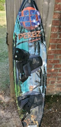Eric Perez Signature Edition Hyperlite Board Gulfport, 39503