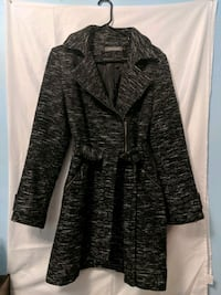 Wool Trench Coat Mississauga, L4X 1T7