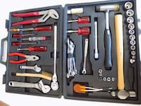 Small tool Kit Clearwater