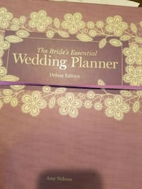 Wedding planner book Woodbridge, 22192