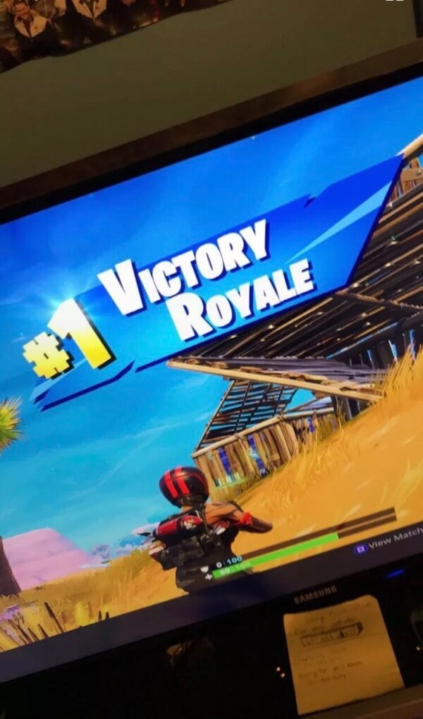 Play Fortnite With You Coach You And Win With You On Ps4 By
