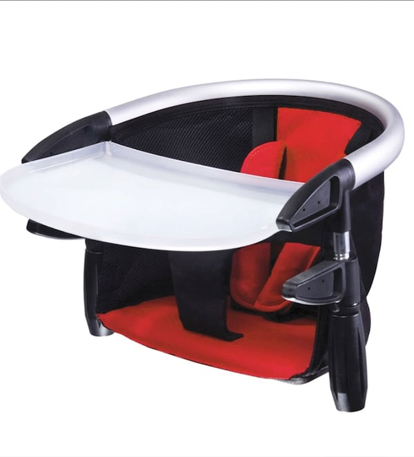 Phil n teds high chair ( attachable to your counter top or table ) b7b63013-7d2a-446e-be31-46d3e297f0e2