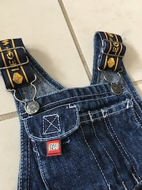Lego Overalls- ToddlerBoys 24 months Vaughan, L4H 2W6