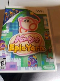 wii kirbys Whitby, L1R 3H4
