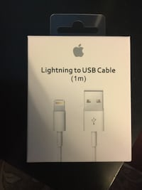 Apple Lighting Cable Surrey, V3V 7W2