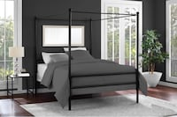 Canopy bed Arlington, 22202